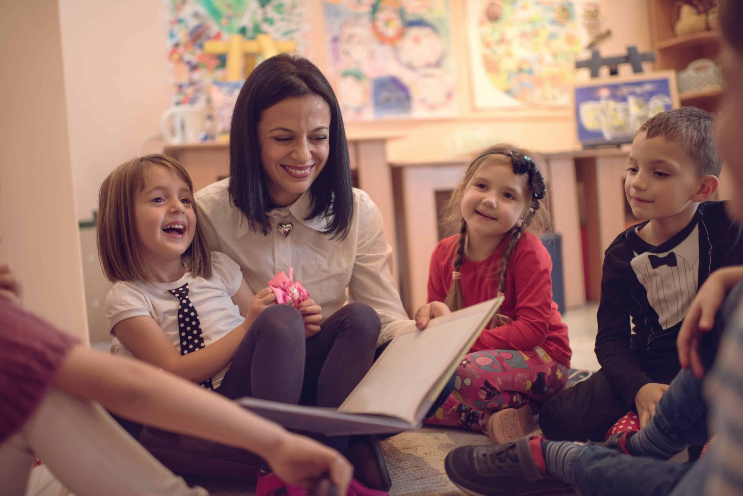 Education & Childcare