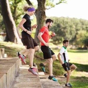 Sport, health & fitness