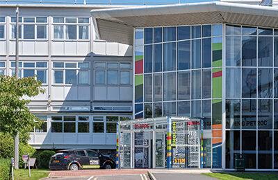 North Devon Campus
