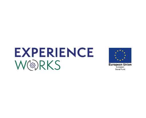 Partnerships ExperienceWorks Logo