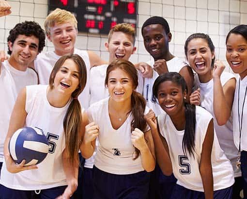 Sports Academies 510x410
